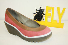 FLY London Standard Width (D) Wedge Heels for Women