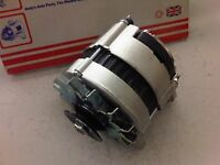 TRIUMPH STAG 3.0 V8 BRAND NEW 65AMP UPGRADE ALTERNATOR 1973-onwards
