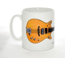 Guitar Mug. Malcolm Young's Gretsch 6131 Jet Firebird