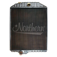 219563 John Deere Tractor Radiator Fits 4640 With Ac 4840 With Or Wo Ac