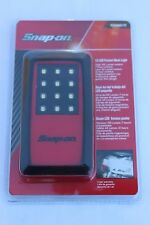 Snap On Tools 12 LED Compact Red Pocket Light 100 Lumen ECFONELITE