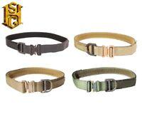 HSGI 1.75 Inch Cobra Riggers Belt (Loop Lined)-31CV0-Multicam-Coyote-OD-Black