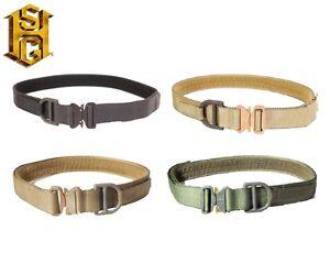 HSGI-31CV0-1.75 Inch Riggers Belt (Loop Lined)-Multicam-Coyote-OD-Black
