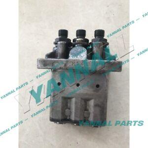 Mitsubishi Engine L3C Fuel Injection Pump