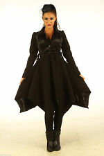 Waist Length Cotton Floral Coats & Jackets for Women