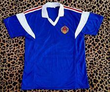 YUGOSLAVIA NATIONAL 1988/89 RETRO SOCCER SHIRTS  FULL SET OF 11