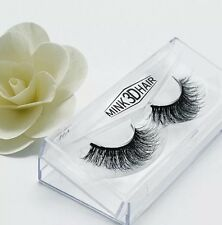3d Original Faux Mink A11 Double Layered Silk Lashes Synthetic Fake Eyelashes