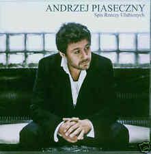 Piaseczny  Andrzej - Spis -Polen,Polska,Poland,Polnisch