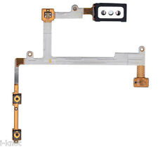 Samsung Galaxy S3 GT-I9300 Ear Piece Speaker Volume Button Flex Cable Ribbon