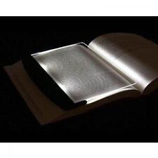 New Travel Eye-Protecting Night Vision LED Panel Light Book Reading Lamp