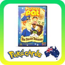 Postman Pat : The Pirate Treasure (DVD, 2005) - FREE POSTAGE!