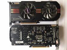 NVIDIA GeForce GTX 560 Ti ENGTX560 Ti DCII/2DI/1GD5 Video Game Card NVIDIA