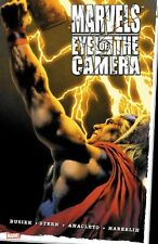Marvels: Eye of the Camera by Busiek, Stern & Anacleto 2011 Tpb Marvel Oop