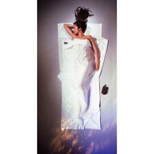 Cocoon Silk sleeping bag, (Natural, 86-Inch x 35-Inch)