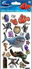 Disney FINDING NEMO Scrapbook Stickers