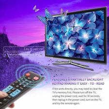 Universal 3D Remote Control For Samsung Smart TV AA59-00638A with Backlight SY