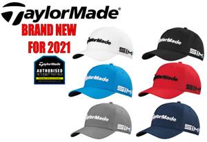 TaylorMade Tour Radar Cap **BRAND NEW FOR 2021**