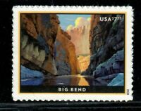 US Stamps Collection Scott #5429 single Mint NH - $7.75 Big Bend Priority Mail