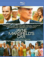 Jayne Mansfield's Car [New Blu-ray] Robert Duvall