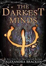A Darkest Minds Novel: The Darkest Minds by Alexandra Bracken (2012, Hardcover)