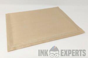 Teflon Pillow for Heat Press Transfer Printing Sublimation 23x18.5cm (Medium)