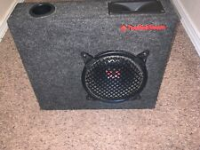 Rockford Fosgate 8 inch Punch Subwoofer with Box rare