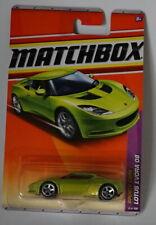 2020 Matchbox 1968 Dodge D200 65/100 MBX Jungle Mattel RAM Long Card
