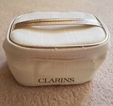 Clarins cosmetic bag - brand new