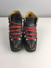 La Dolomite Vintage 1897 Hand Made in Italy Dolomite Womens Size 8 Mens Size 6.5