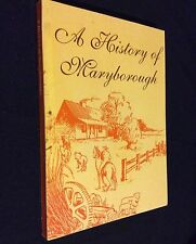 A History of Maryborough Queensland 1842-1997