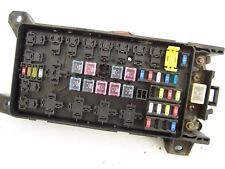 Kia Sorento Fuse relay box (2003-2006)