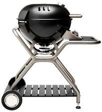 Outdoorchef Gasgrill Ascona 570G Black Edition 18.127.95  BBQ Grillen Garten