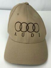 Audi Flex Fit Hat Size L/XL