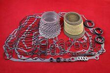 Honda Accord V6  Transmission Master Rebuild Kit 1995-97