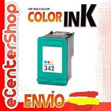 Cartucho Tinta Color HP 342 Reman HP Photosmart C4100 Series
