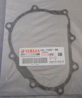 Genuine Yamaha YZ250F WR250F Magneto Ignition Generator Cvr. Gasket 5NL-15451-00