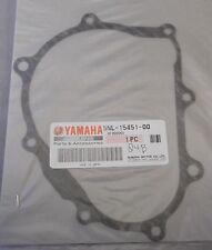 Genuine Yamaha YZ250F WR250F Generador de Encendido por magneto Cvr. Junta 5NL-15451-00