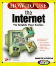 How to Use the Internet (4th Edition)