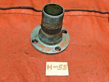Austin Healey 100/4, Rear Wire Wheel Hub Adaptor, BN1, LH, !!
