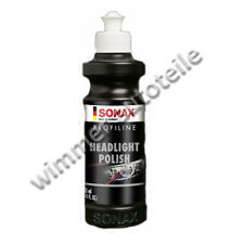 ProfiLine headlightpolish 250ml SONAX 276141