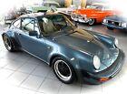 *MAKELLOSES SAMMLERSTÜCK* Porsche 911 930 Turbo RUF 5-Gang Coupe Oldtimer Museum