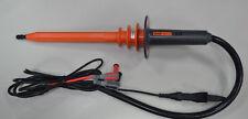 Hochspannungstastkopf 40kVDC + 28kV AC für Multimeter - High voltage probe