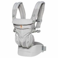 Ergobaby All Position Omni 360 Cool Air Mesh Pearl Grey