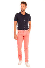 RRP €505 DSQUARED2 Jeans Size 50 / L Stretch Garment Dye Slim Fit Made in Italy