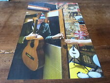 NEIL YOUNG - Mini poster couleurs 6 !!!!!!!!!!!!!!!
