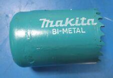 "Makita Bi-Metal Hole Saw 1-1/2"" 38mm 714016-A"