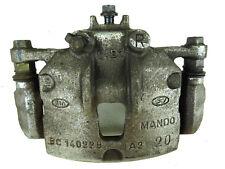 Bremssattel vorn li für 241x18mm Bremsscheiben Hyundai i10 1,1CRDi 08