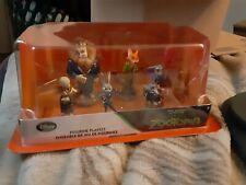 Zootopia Figurine Playset Disney Store