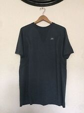 REEBOK PERFORMANCE MENS 3XL VENTED FITNESS Fitted ATHLETIC SHIRT. NEW