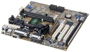 ASUS P2B-VM SLOT1 SDRAM AGP PCI ISA